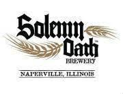 Solemn Oath End All Beer