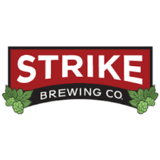 Strike Quick Pitch Kettle Sour w Kiwi & Strawberries Beer
