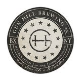Gun Hill/Monday Night Brewing Main Squeeze Grisette Beer