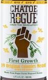 Chatoe Rogue 19 Original Colonies Mead beer