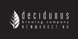Deciduous Sun Day beer