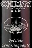 Chimay 150th Anniversary Beer