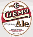 Alvarium Cremo Ale beer