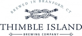 Thimble Island Scarlet Siren Sour beer