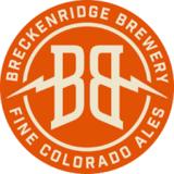 Breckenridge Imperial Vanilla Porter Aged in Rum Barrels Beer