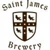 "Saint James ""Pomme"" Fruit Beer 8% NY ba4.24 Beer"