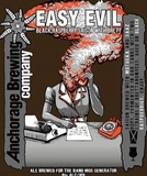 Anchorage Easy Evil beer