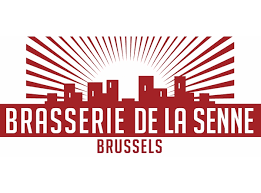 Brasserie de la Senne Bruxellensis Reserva beer Label Full Size