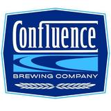 Confluence 50's Dad: Bourbon Barrel Aged Milk Stout W/ Coffee, Vanilla Beans, and Chocolate beer