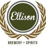 Ellison Amber Ale Beer
