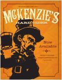 Mckenzies Grand Reserve beer