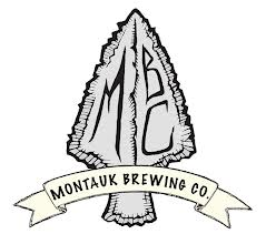 Montauk Driftwood Ale beer Label Full Size