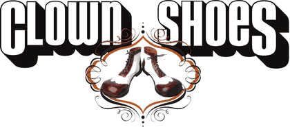 Clown Shoes Cam the Conqueror beer Label Full Size