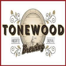 Tonewood Freshies beer Label Full Size