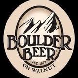 Boulder Quake and Shake Beer