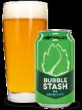 Hop Valley Bubble Stash beer