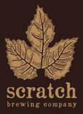 Scratch Dark Dark Bark Beer