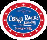 Oskar Blues Wild Turkey Aged Ten Fidy beer