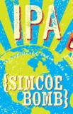 Sloop DDH Simcoe Bomb beer