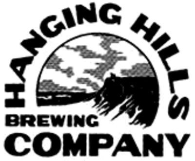 Hanging Hills Guthrie Chocolate Stout beer Label Full Size