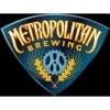 Metropolitan Jitterator Nitro beer