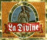 La Divine Triple Amber beer
