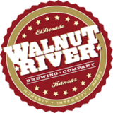 Walnut River Maniacal Monk beer