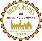 Brass Works Mango Habanero beer