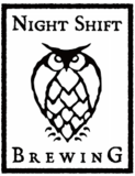 Night Shift Brewing Buzz beer
