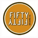 FiftyFifty Eclipse American Mellow Corn Whiskey Beer