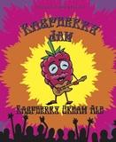 Pinelands Raspberry Jam beer