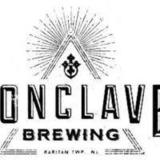 Conclave BackSpin IPA beer