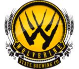 Wolverine State Kurios Black beer