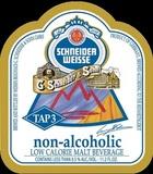 Schneider Weisse Tap 3 Non-Alcoholic beer