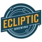 Ecliptic Phaser Hazy IPA beer