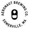 Aeronaut King Louie DIPA beer