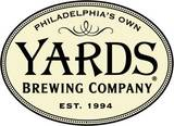 Yards Nitro Love beer