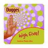 Dugges High Five beer