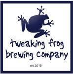 Tweaking Frog Frog Bite beer