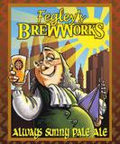 Fegley's It's Always Sunny Beer