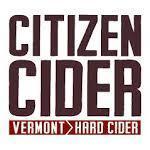 Citizen Cider Disco Inferno beer