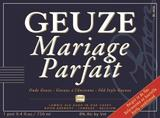 Boon Oude Geuze Mariage Parfait 2009 beer