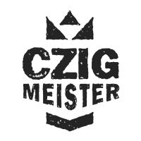 Czig Meister Deep Sea Series Mandarina Pacifica beer Label Full Size
