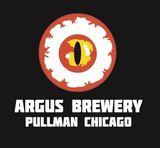 Argus Lager beer