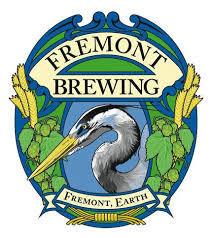 Fremont Mountain Daisy beer Label Full Size
