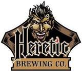 Heretic Evil 3 beer