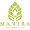 Mantra Artisan Plum Quatuor beer Label Full Size