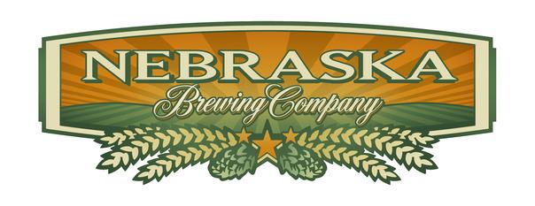 Nebraska Blissfully Blonde beer Label Full Size