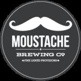 Moustache Dexterity Issues IPA beer