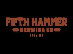 Fifth Hammer Tenor Gladness Beer